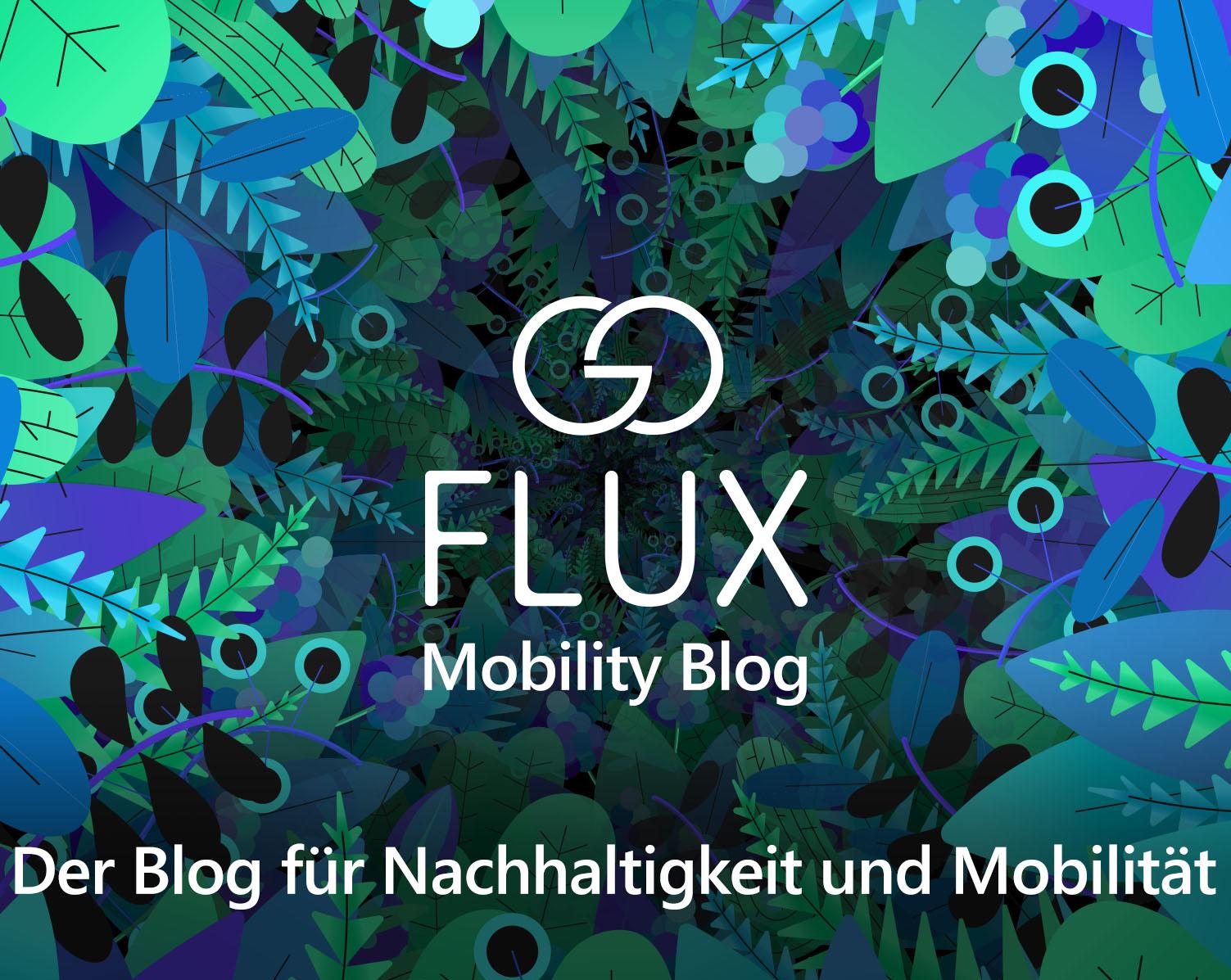 goFLUX Blog