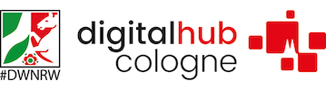 Logo digitalhub cologne