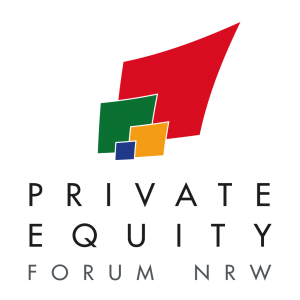 Logo Private Equity Forum NRW