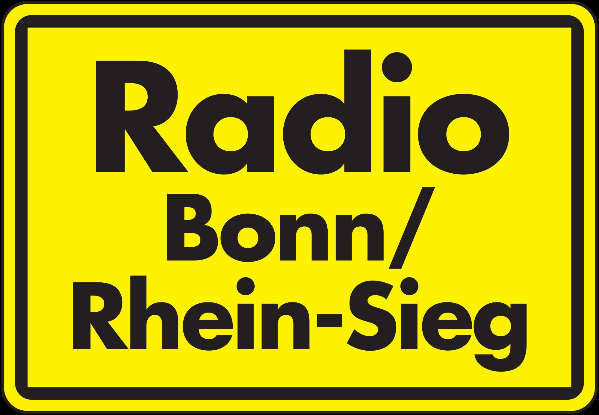 Logo Radio Bonn/Rhein-Sieg