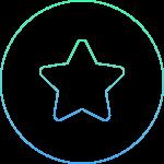 Stern für die Attraktivität der Arbeitgeber
