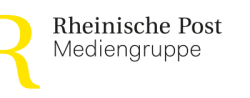Logo Rheinische Post Mediengruppe