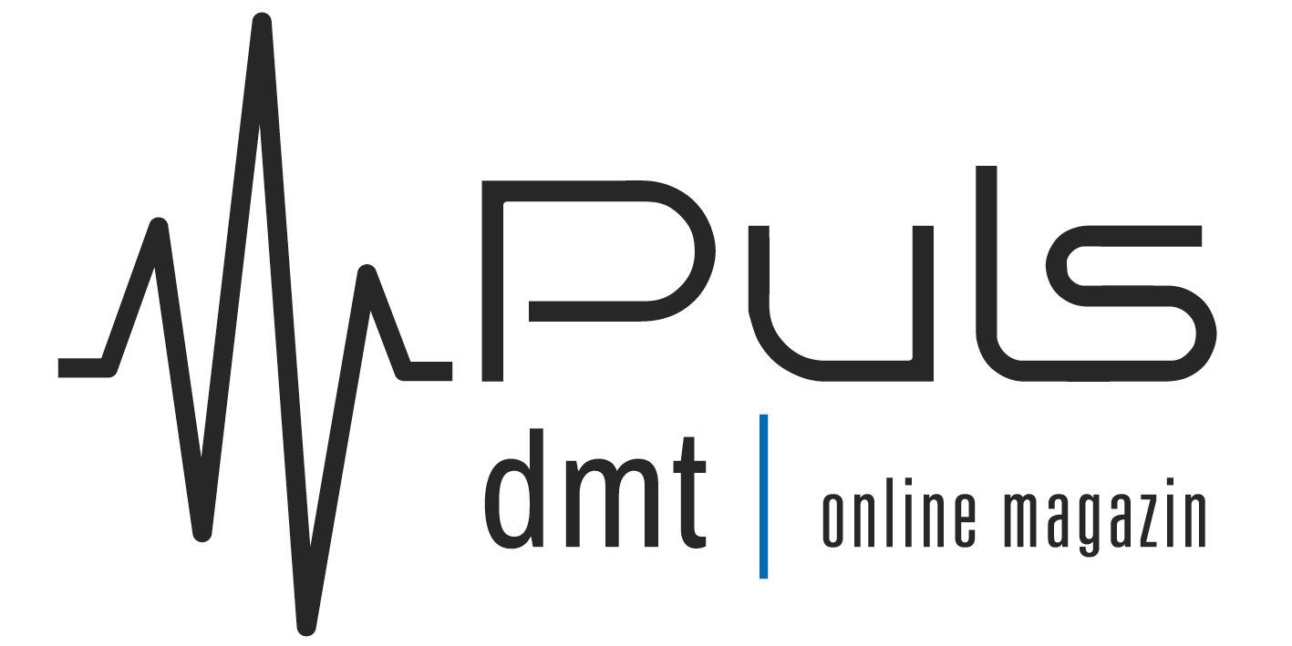Logo puls dtm onlinemagazin