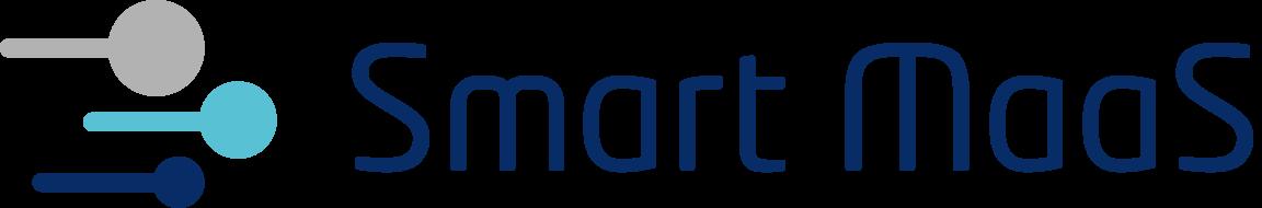 Logo1 Smart MaaS 600dpi