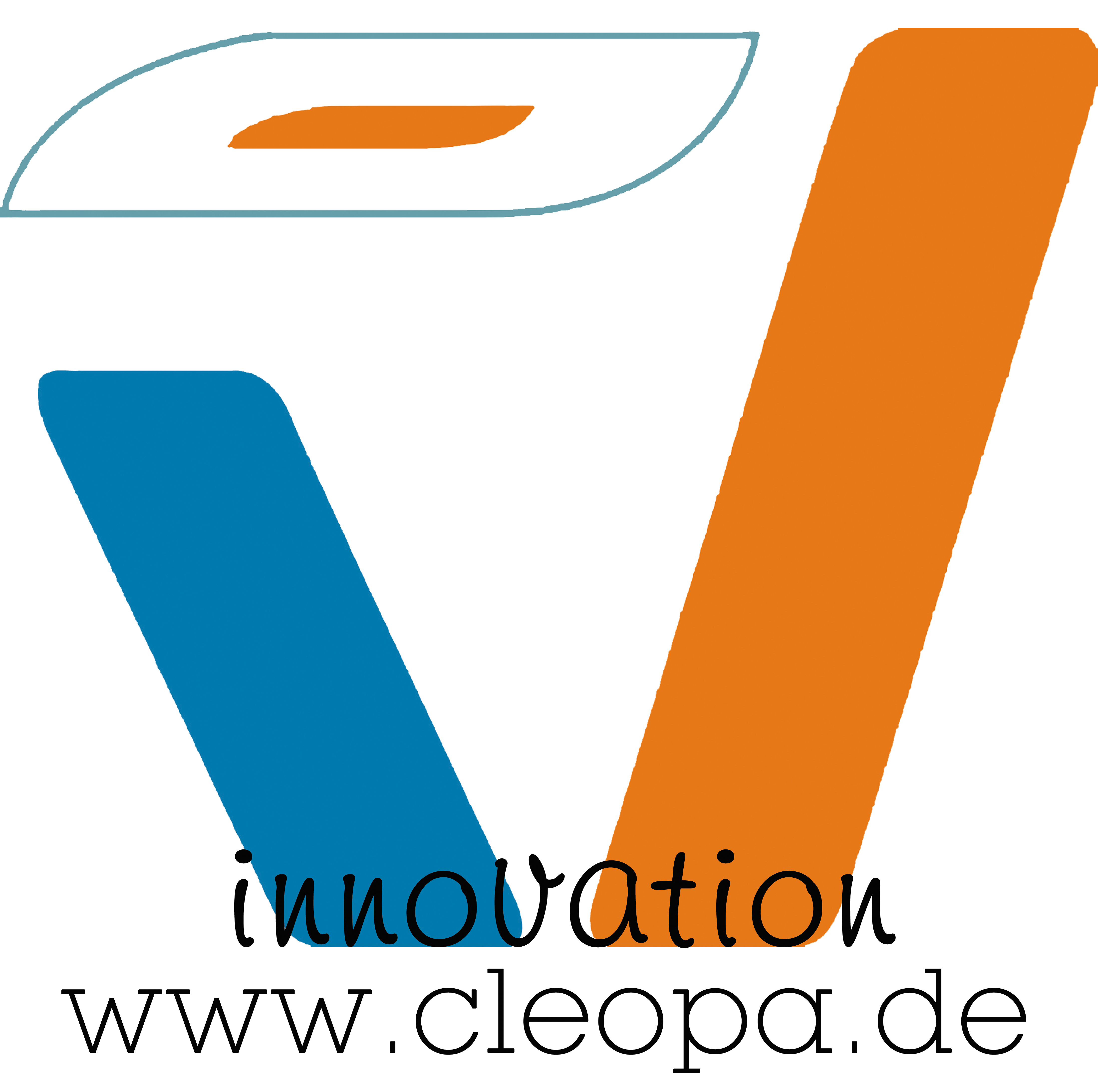 Logo Cleopa-Innovationen