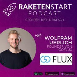 Podcast Raketenstart